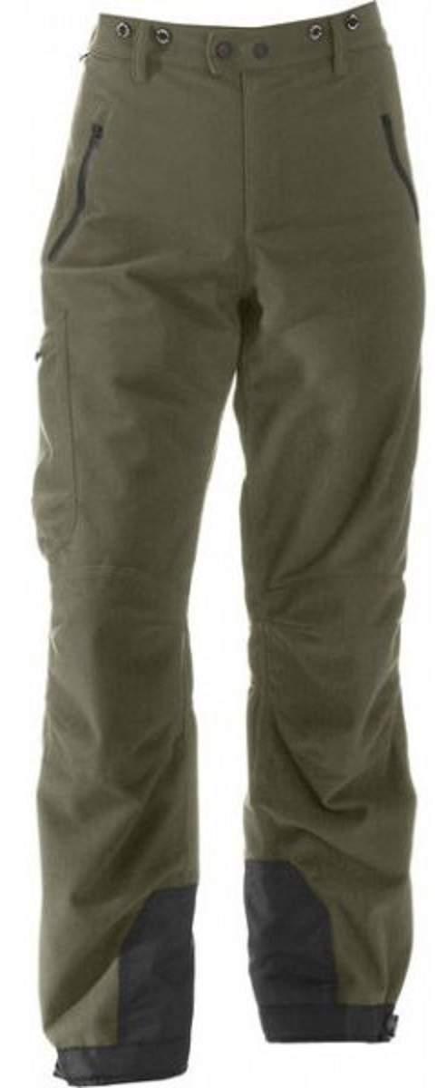 9c84b6a8d02 Swedteam HAMRA kalhoty zelené - LOCKJAKT.cz - Lovy zvěře vábením